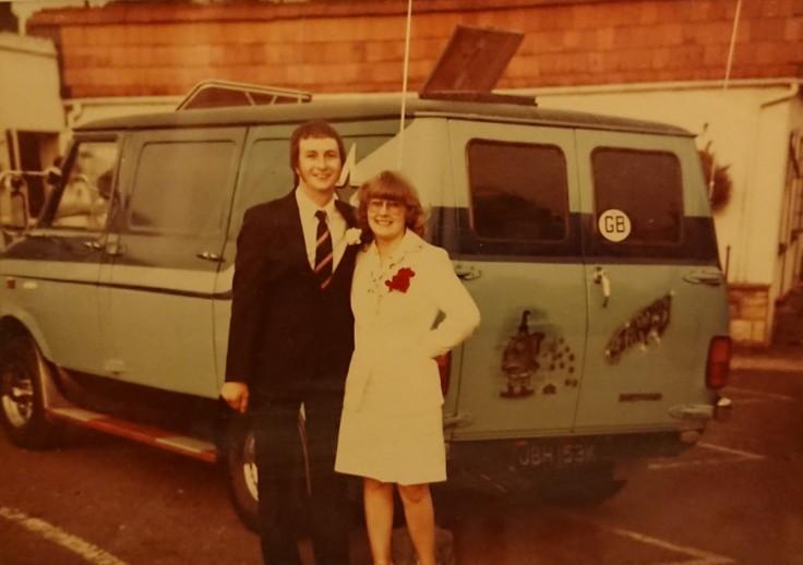Mum and Dad 1